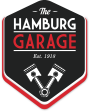 Hamburg Garage logo